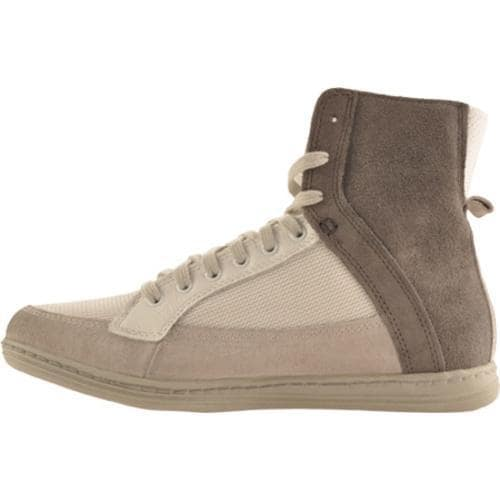Men's Diesel Drugo Gulliver White/Charcoal Grey