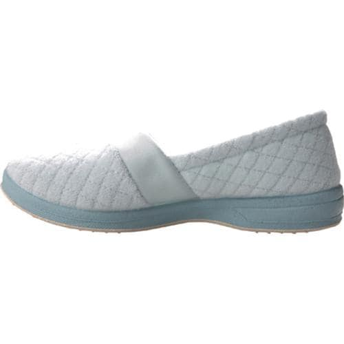 Women's Foamtreads Coddels Light Blue