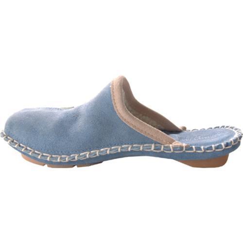 Women's Foamtreads Juniper Light Blue