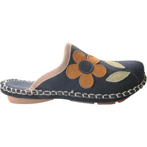 Women's Foamtreads Juniper Navy