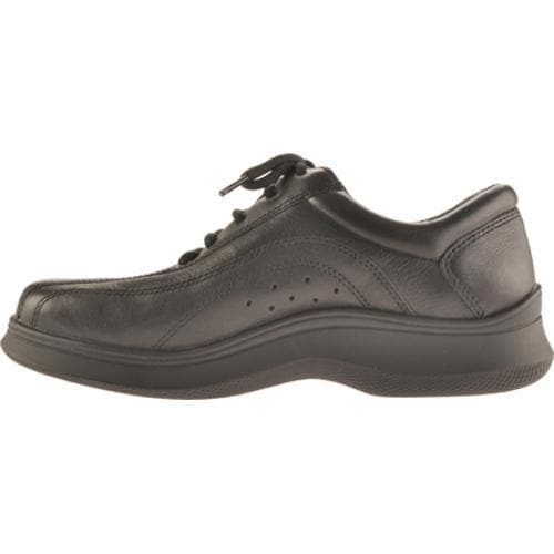 Women's FootThrills Free Spirit Black Leather