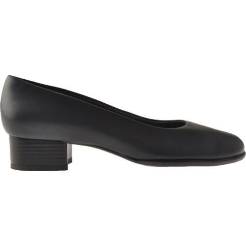 Women's FootThrills Sabrina Navy Leather