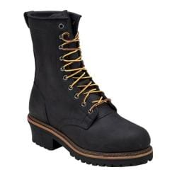 Men's Gear Box Footwear 8020 Black