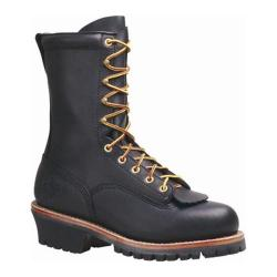 Men's Gear Box Footwear 8088 Black