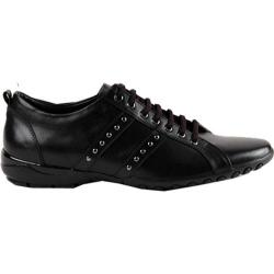 Men's GooDoo Sporty 002/003 Black Calf