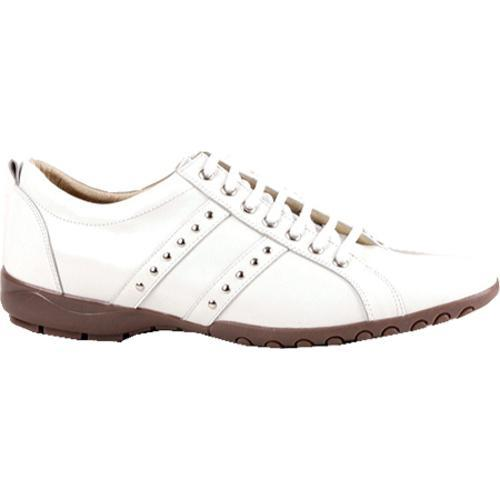 Men's GooDoo Sporty 002/003 White Calf