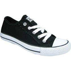 Women's Gotta Flurt Option Black Canvas