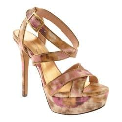 Women's Jessica Simpson Blairee Multi Watercolor Fabric