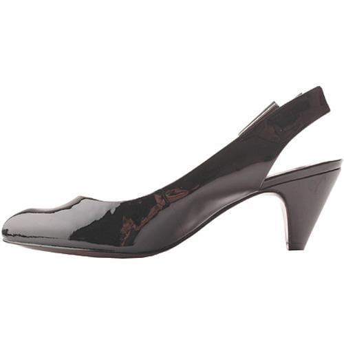 Women's Jessica Simpson Delbie Black Patent