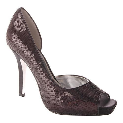 Women's Jessica Simpson Josette 3 Black Glitz Fabric