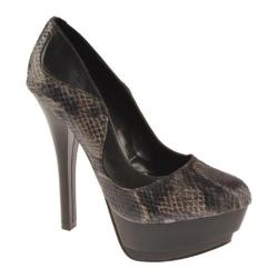 Women's Michael Antonio Liezel Black
