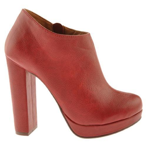 Women's Michael Antonio Mallory Red