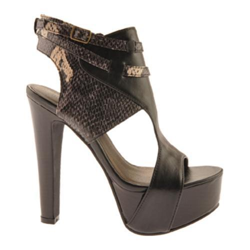 Women's Michael Antonio Tennyson Black