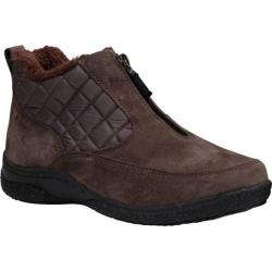 Women's Propet Alta Bootie Brownie