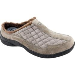 Women's Propet Alta Slide Gunsmoke