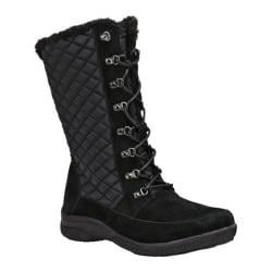 Women's Propet Alta Tall Lace Black