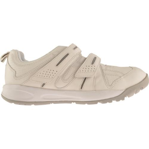 Women's Propet Balance Bar Walker Strap White/Light Grey
