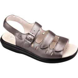 Women's Propet Breeze Walker Pewter