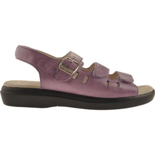 Women's Propet Breeze Walker Purple Rebel