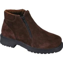 Women's Propet Butte Brownie Suede