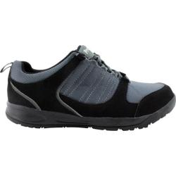 Women's Propet Cadence Black/Grey