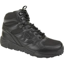 Men's Propet Camp Walker Hi Black