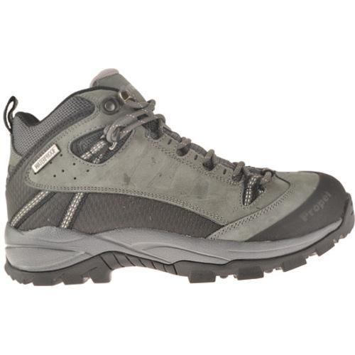 Women's Propet Cumberland Dark Grey