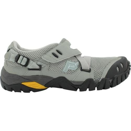 Men's Propet Explorer Pebble Grey