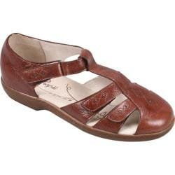 Women's Propet Heather Chestnut