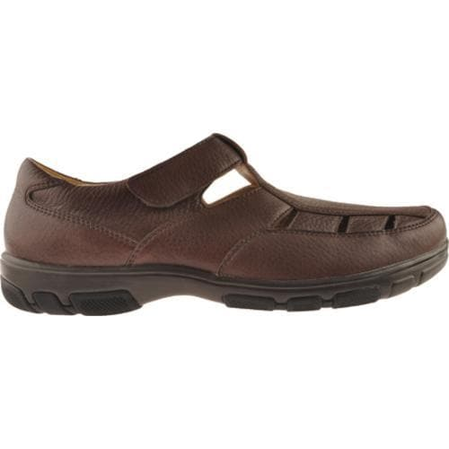 Men's Propet Lakeport Rich Brown