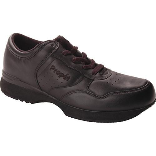 Men's Propet Life Walker Black