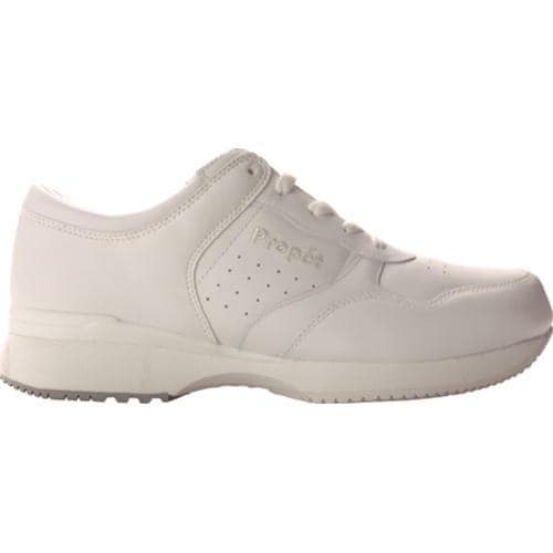 Men's Propet Life Walker White