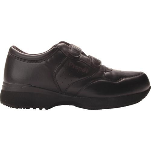Men's Propet LifeWalker Strap Black