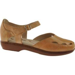 Women's Propet Martinique Tan Rebel