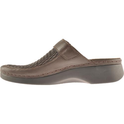 Women's Propet Nicole Bronco Brown