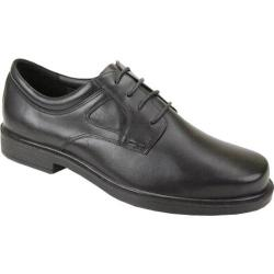 Men's Propet Oxford Walker Black