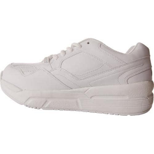 Men's Propet PedWalker 1 White