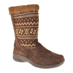 Women's Propet Raquelle Brownie/Brown