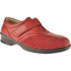 Women's Propet Prudence Chili Red