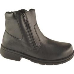 Men's Propet Reggie Black