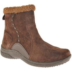 Women's Propet Roberta Brownie/Bronco Brown