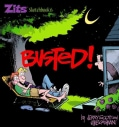 Busted!: A Zits Collection Sketchbook 6 (Paperback)