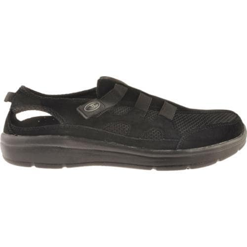 Men's Propet Solstice Black