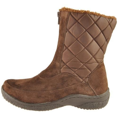 Women's Propet Sugarloaf Brownie