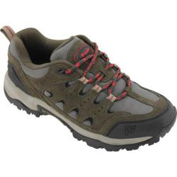 Women's Propet Summit Walker Low Black/Olive