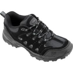 Women's Propet Summit Walker Low Black/Pewter
