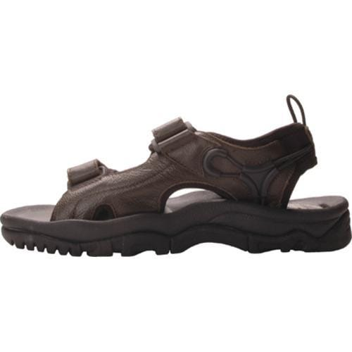 Men's Propet Surf Walker Brown