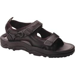 Men's Propet Surf Walker Black