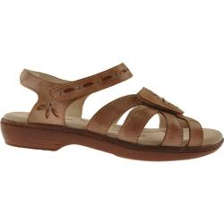 Women's Propet Tobago Nutmeg Rebel/Bronze