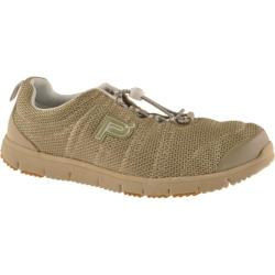 Men's Propet Travel Walker Khaki